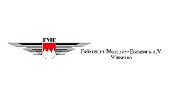 Fränkische Museums-Eisenbahn e.V. Nürnberg