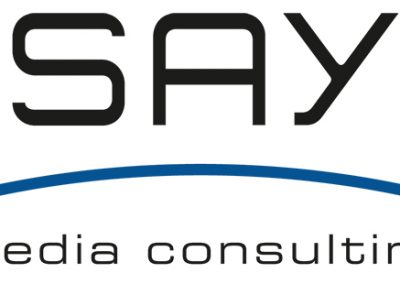 SAY Media Consulting