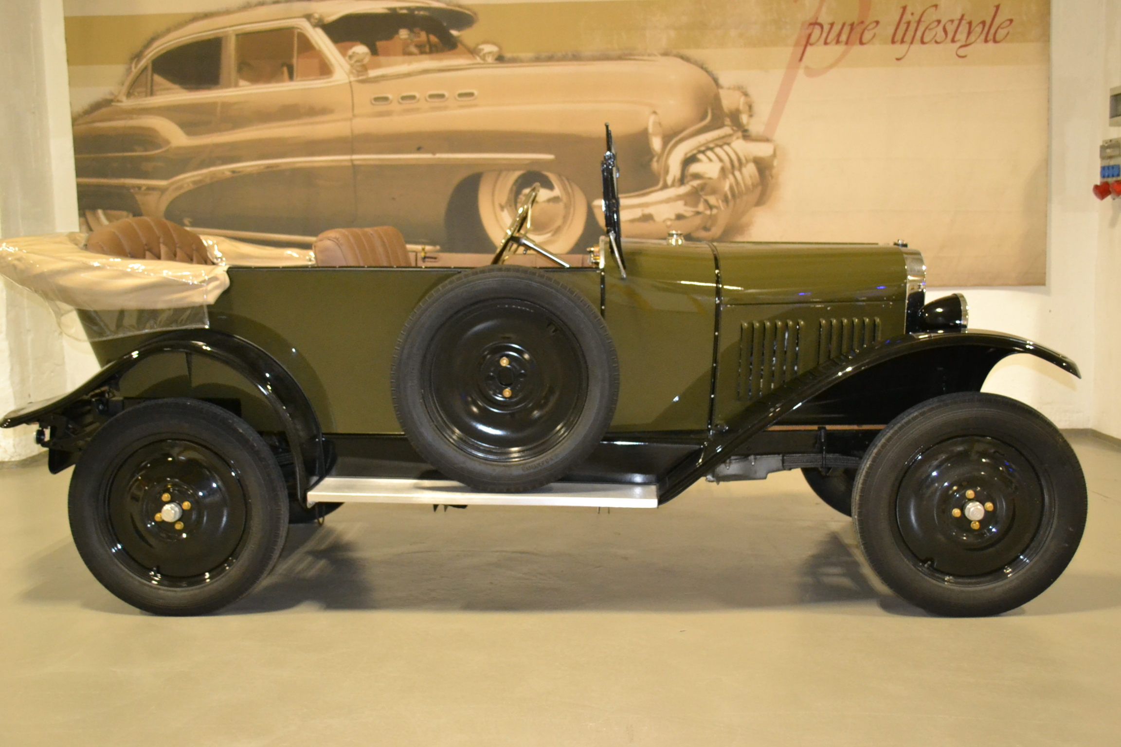 Opel 4/14 PS