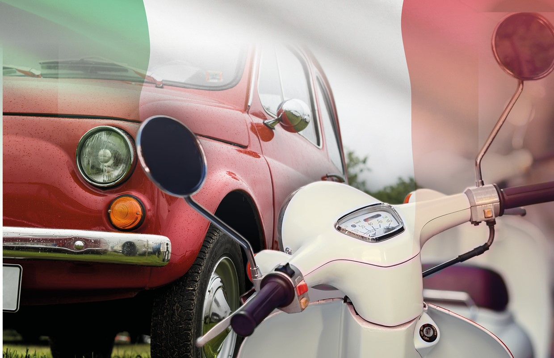 Italientreffen
